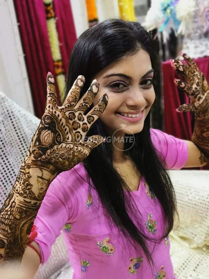 Henna's Beauty Salon