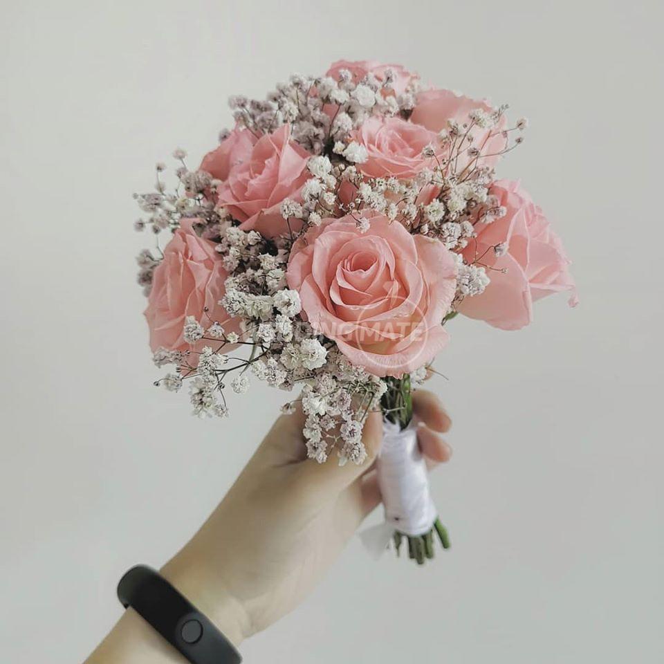 Hold G Florist