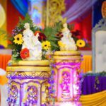 Horoscope Event Decoration