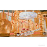 Hosanna Creation Decorations