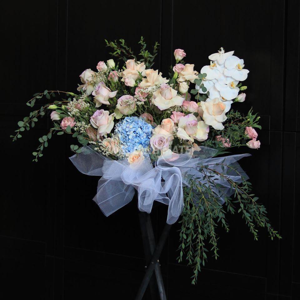 Hua Bar Floral Design
