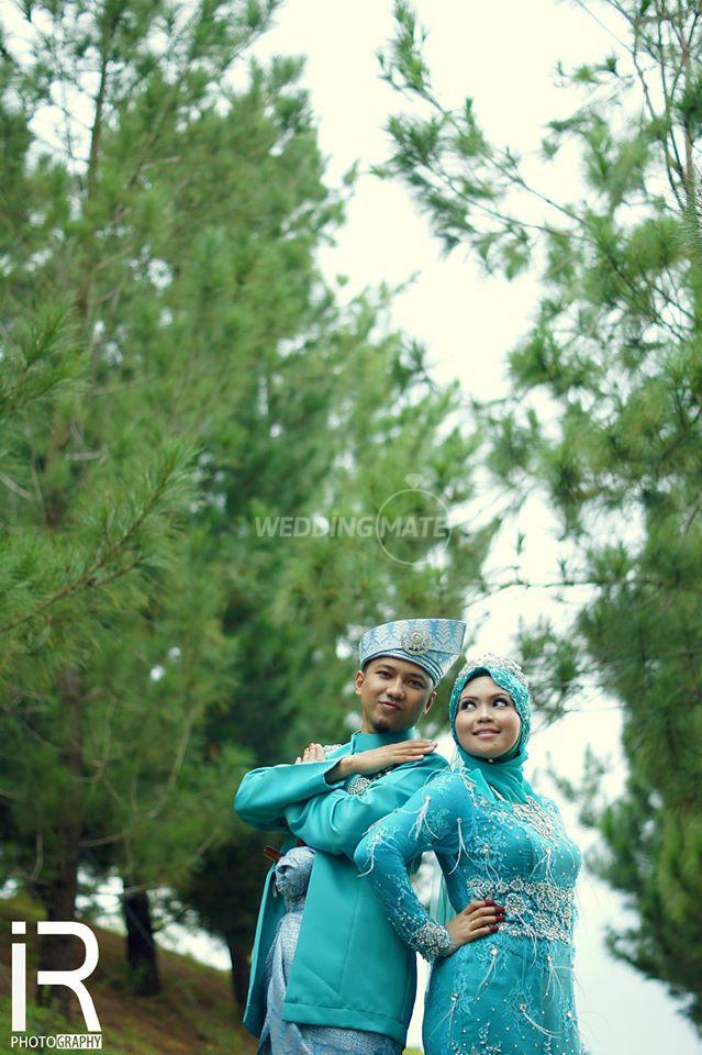 IR Photography Ampang
