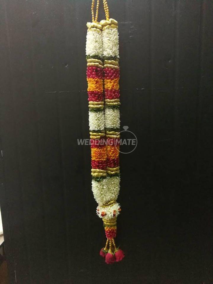 IWG - Indian Wedding Garlands