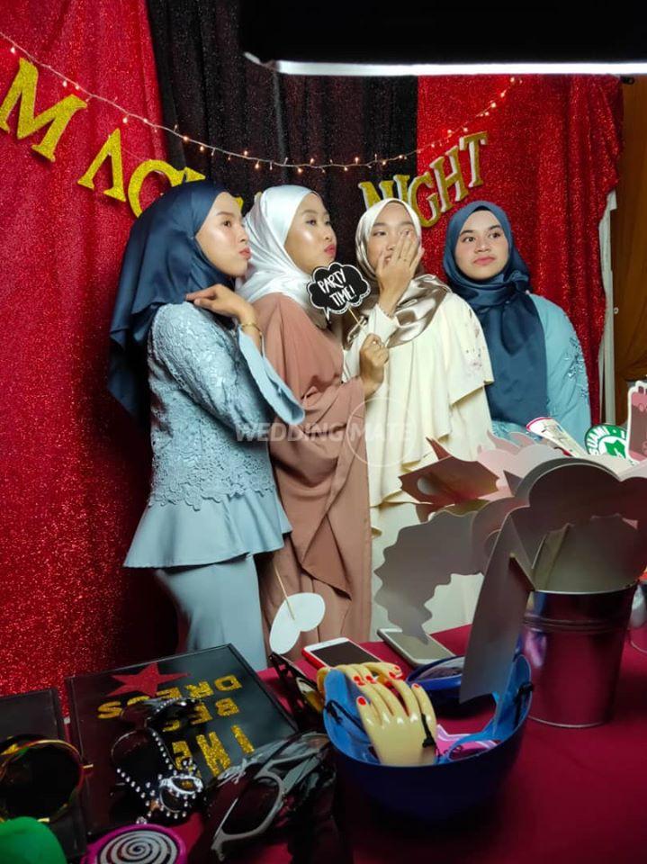 IlhamJ Photobooth