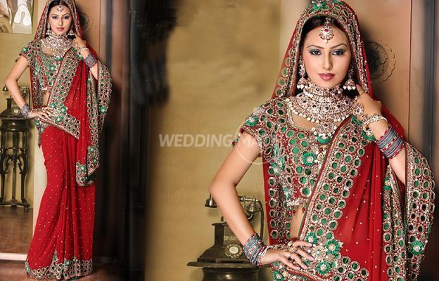 Indian Bridal Palace & Jewelry Fashion