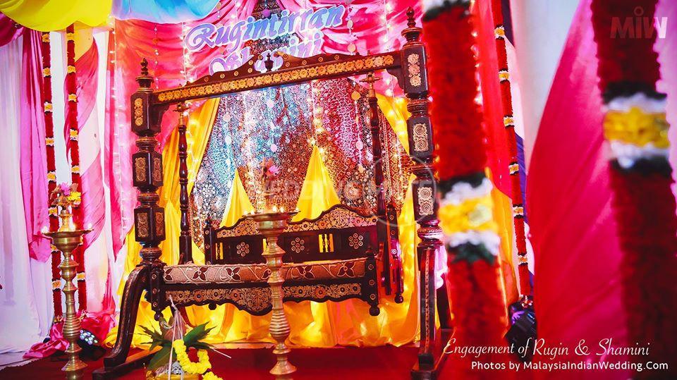Malaysia Indian Wedding