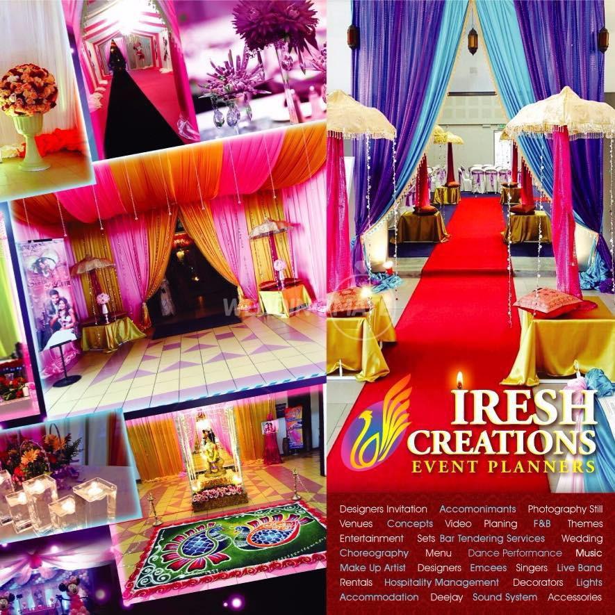 Iresh Creations