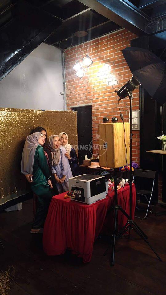 Itchybox Photobooth