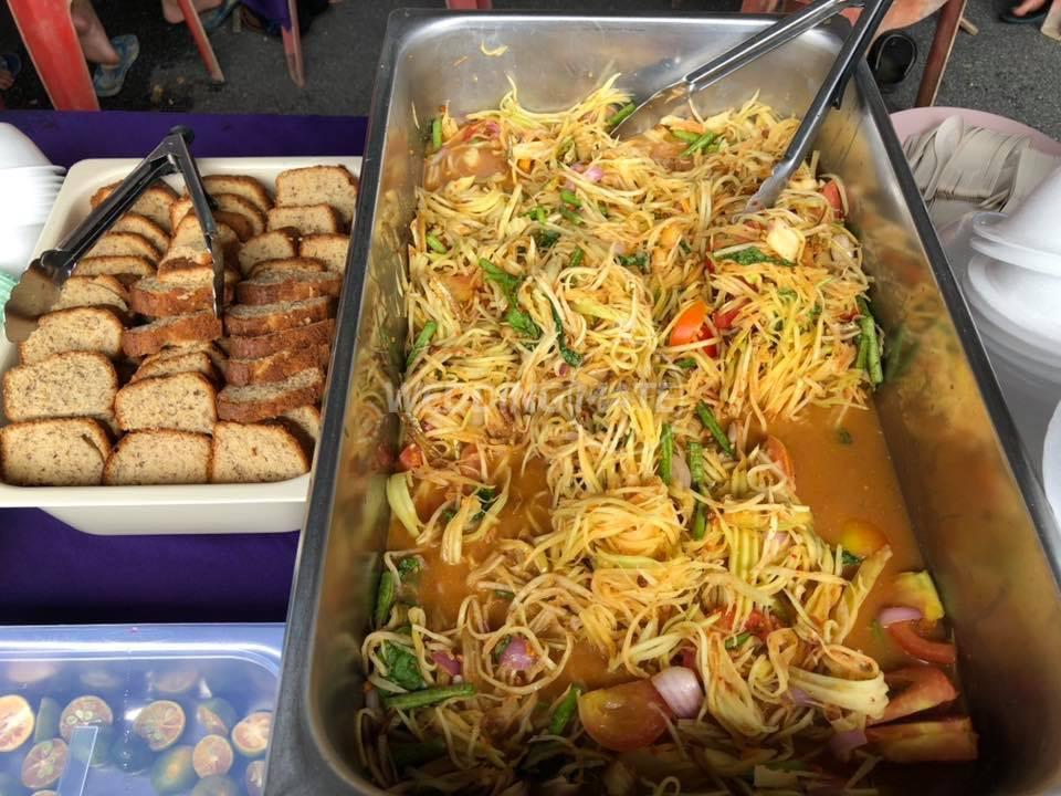 JASS JAYA Catering / CIKGU LAN Catering