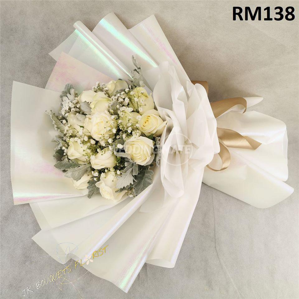 JK Bouquets Florist