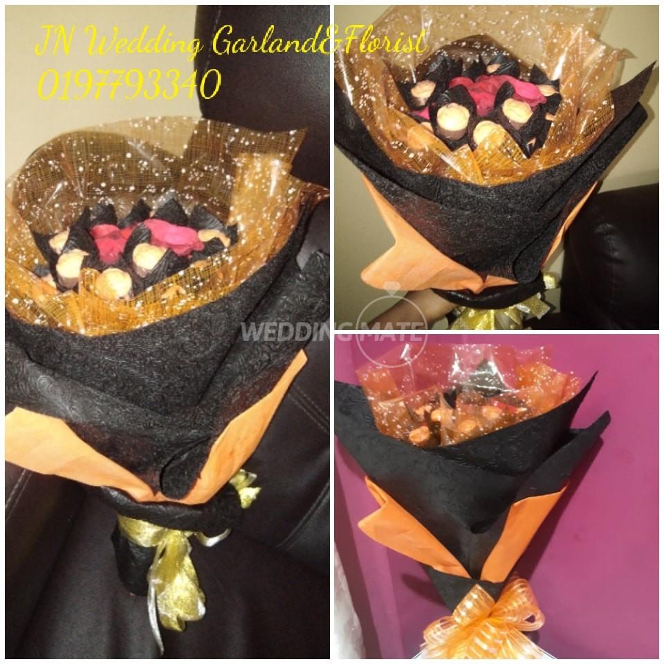 JN Wedding Garland & Florist