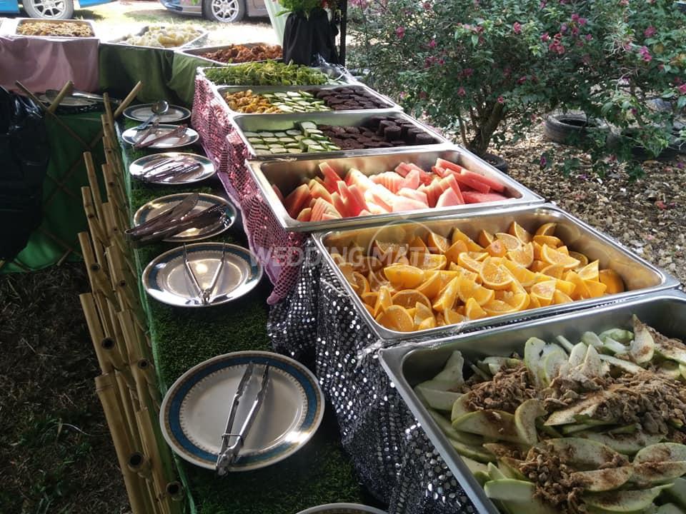 JWB Catering - 2008