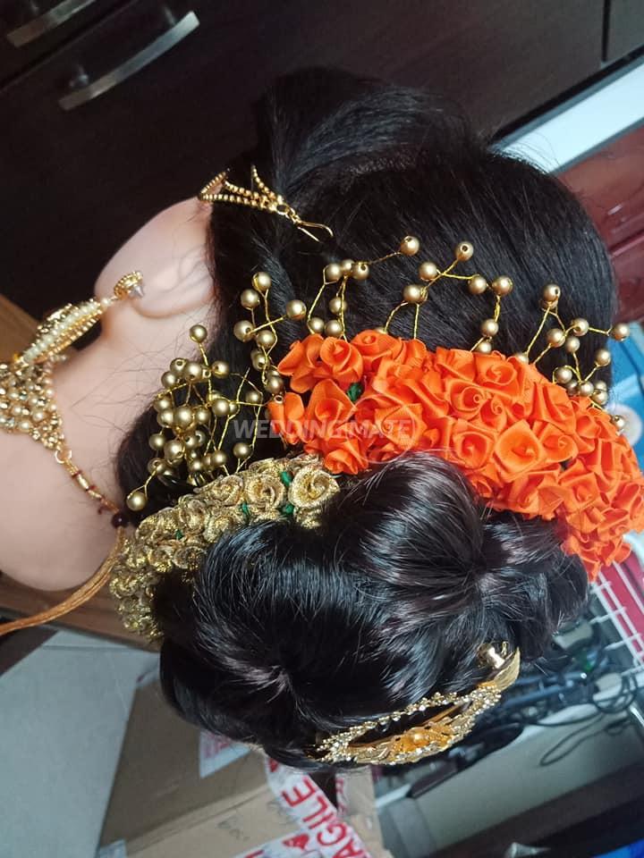 Jesham Bridal And Henna Creation