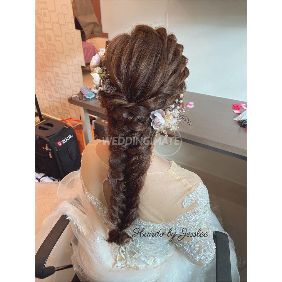 JessLee Bridal Makeup