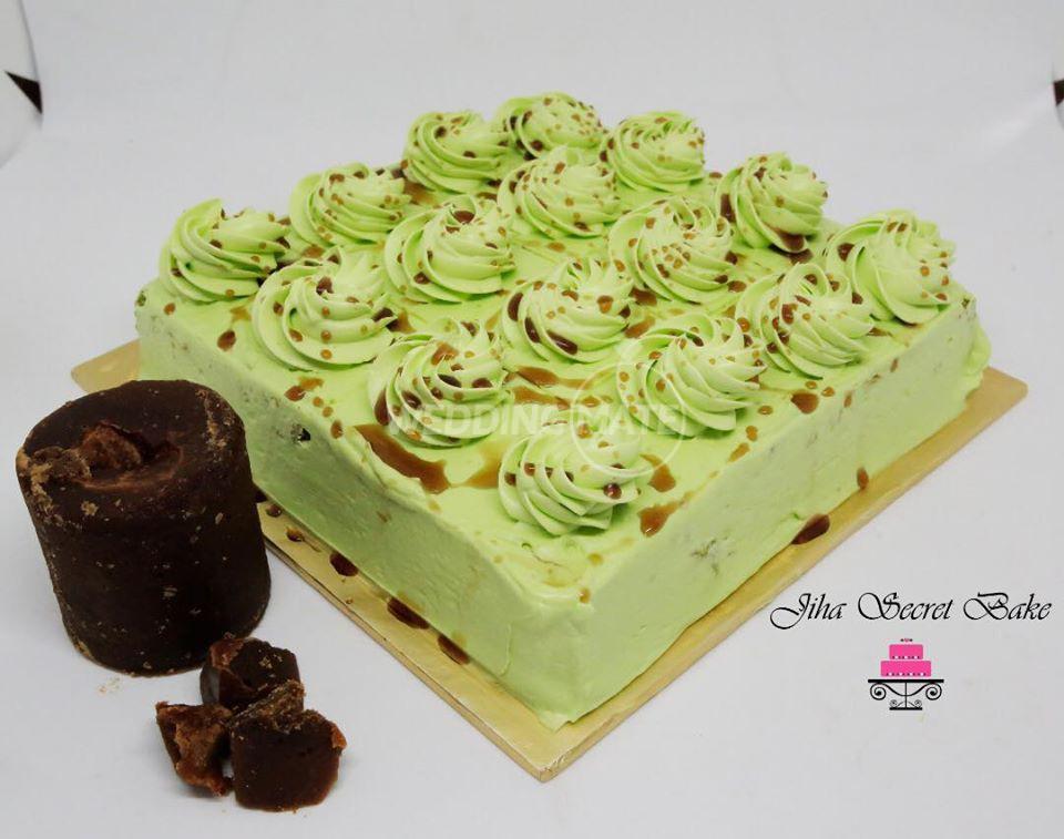 Jiha Bakery