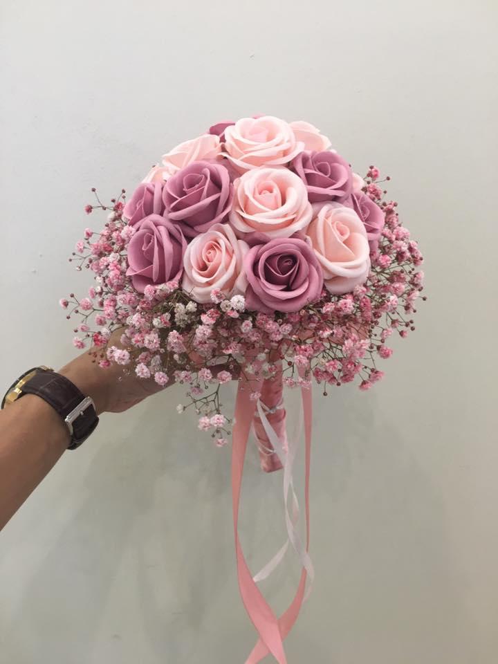 Joeyness Florist Design
