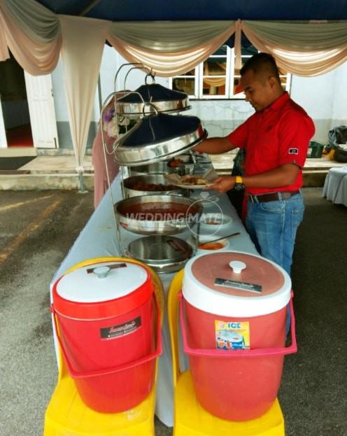 Johari Catering Batu Rakit,Kuala Terengganu
