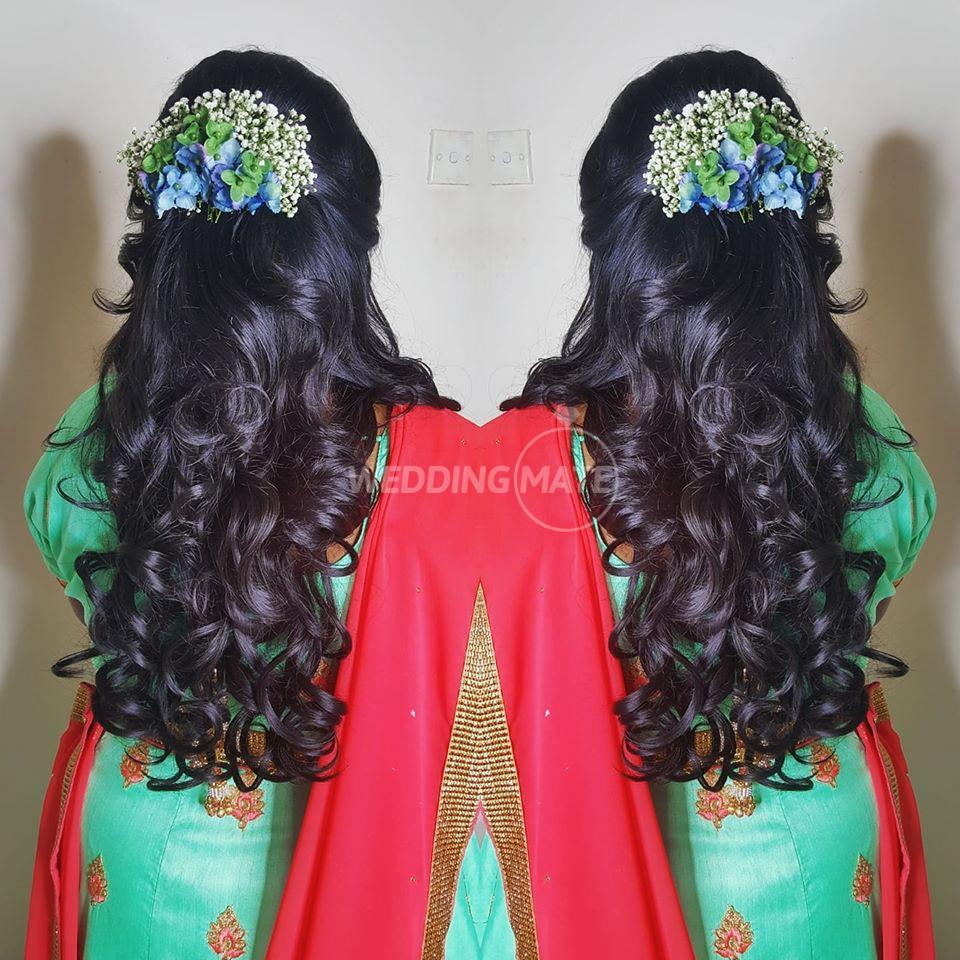 K-Sham MUA & Hairdo