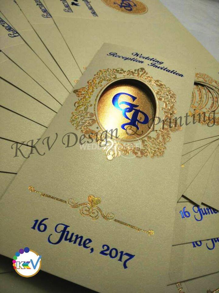 KKV Design & Printing