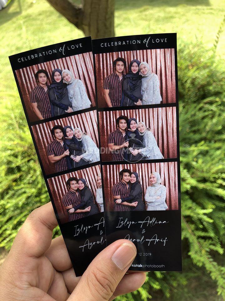 KOTAK Photobooth KL