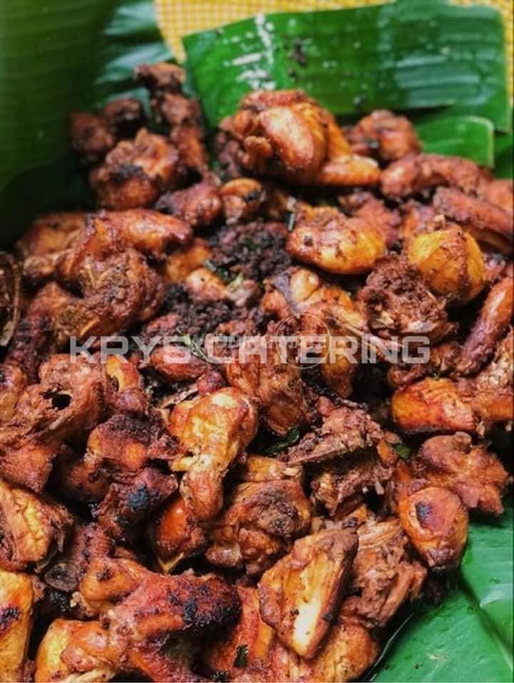 KRY Catering Kedah