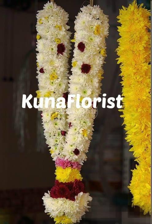 KUNA Floral & Decor's
