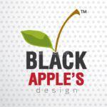 Kad Kahwin - Black Apple's Design