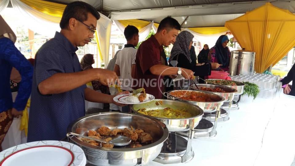 Kajang Catering