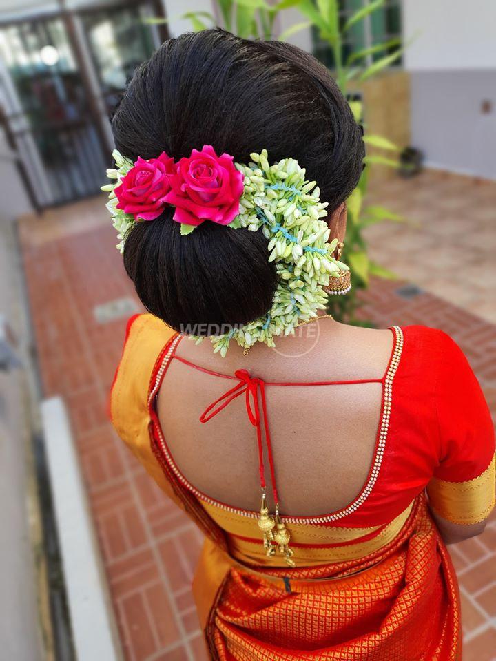 Kalai's Bridal & Beauty