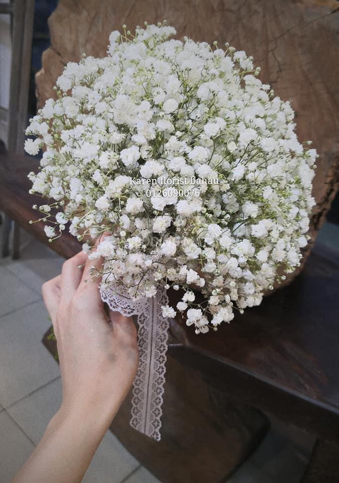 Karen Florist Bahau