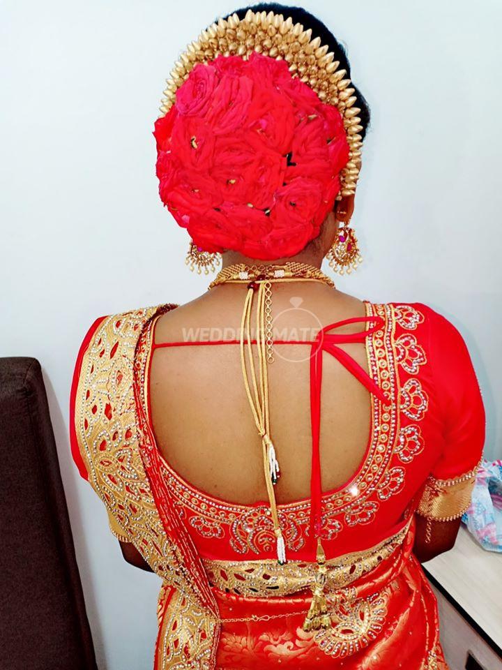 Kavisha'z Touch  Bridal