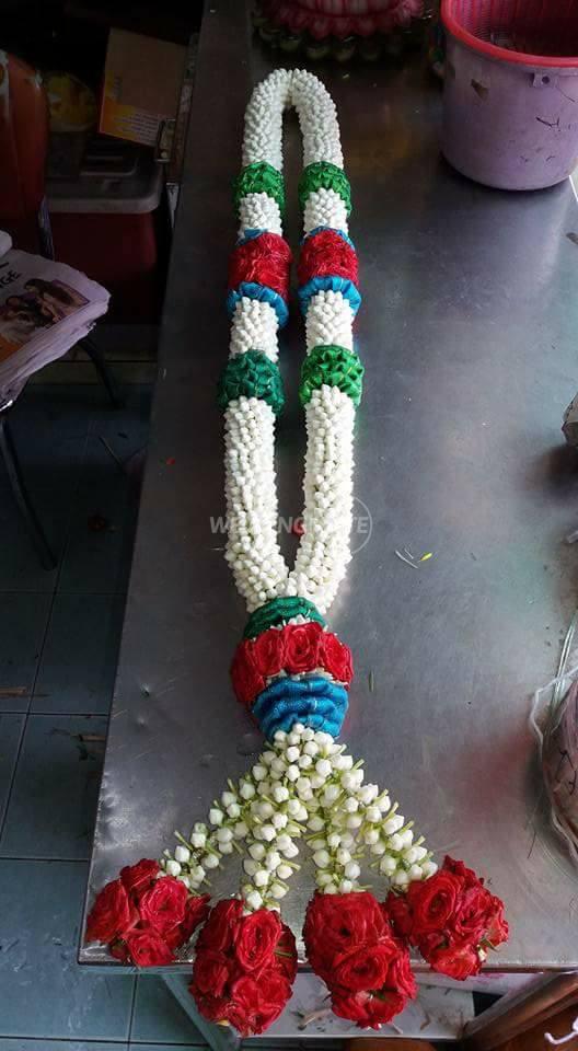 Kavitha Flower Shop