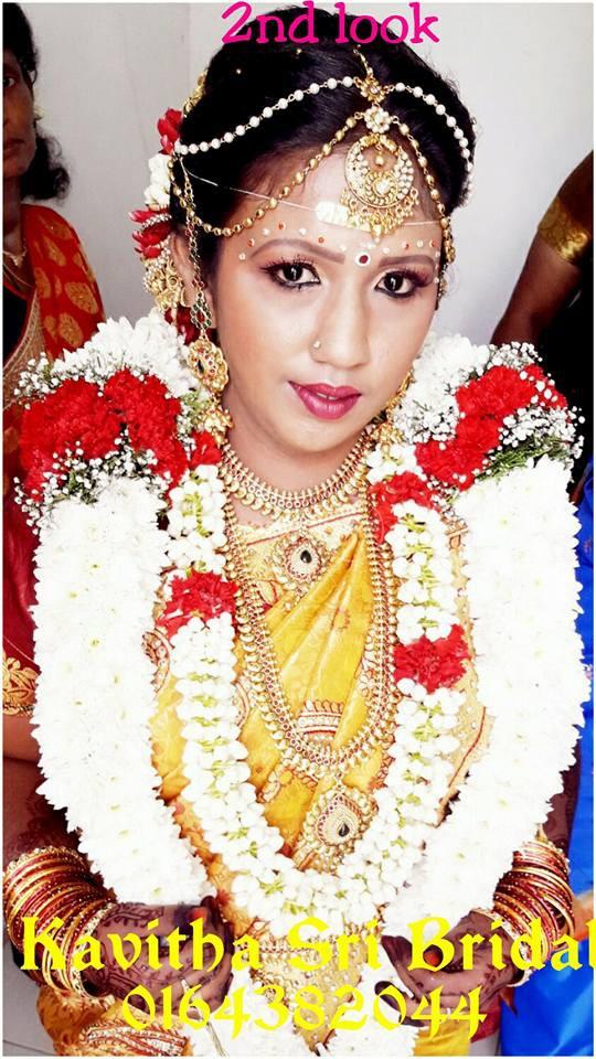 Kavitha Sri Bridal
