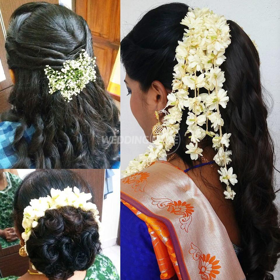 Kavithas bridal & beauty house
