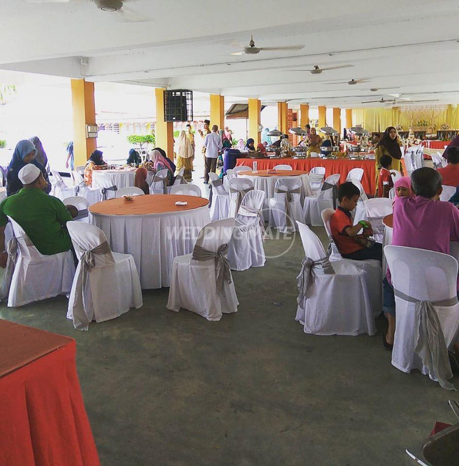 Kelantan Catering & Canopy Services