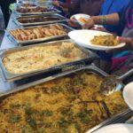 Keshika catering service