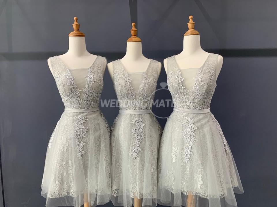Ketvondee Bridesmaid Studio, Johor