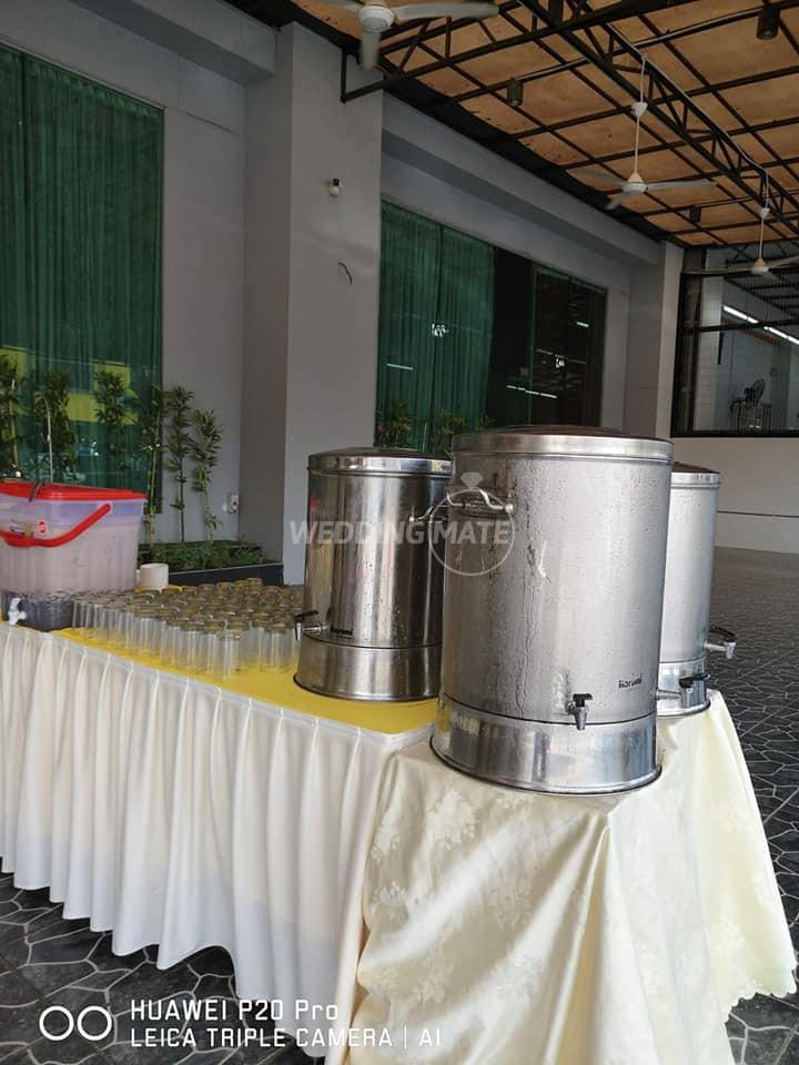 Khatijah Catering