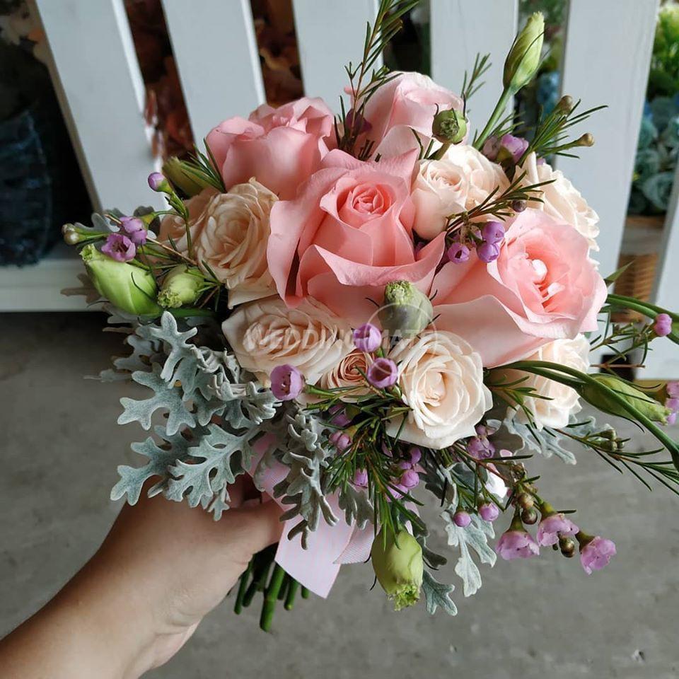 Kims Florist Warisan