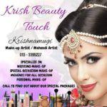 Krish Beauty Touch