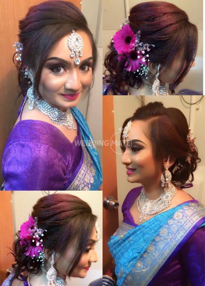 Krivas's Hair Beauty Saloon