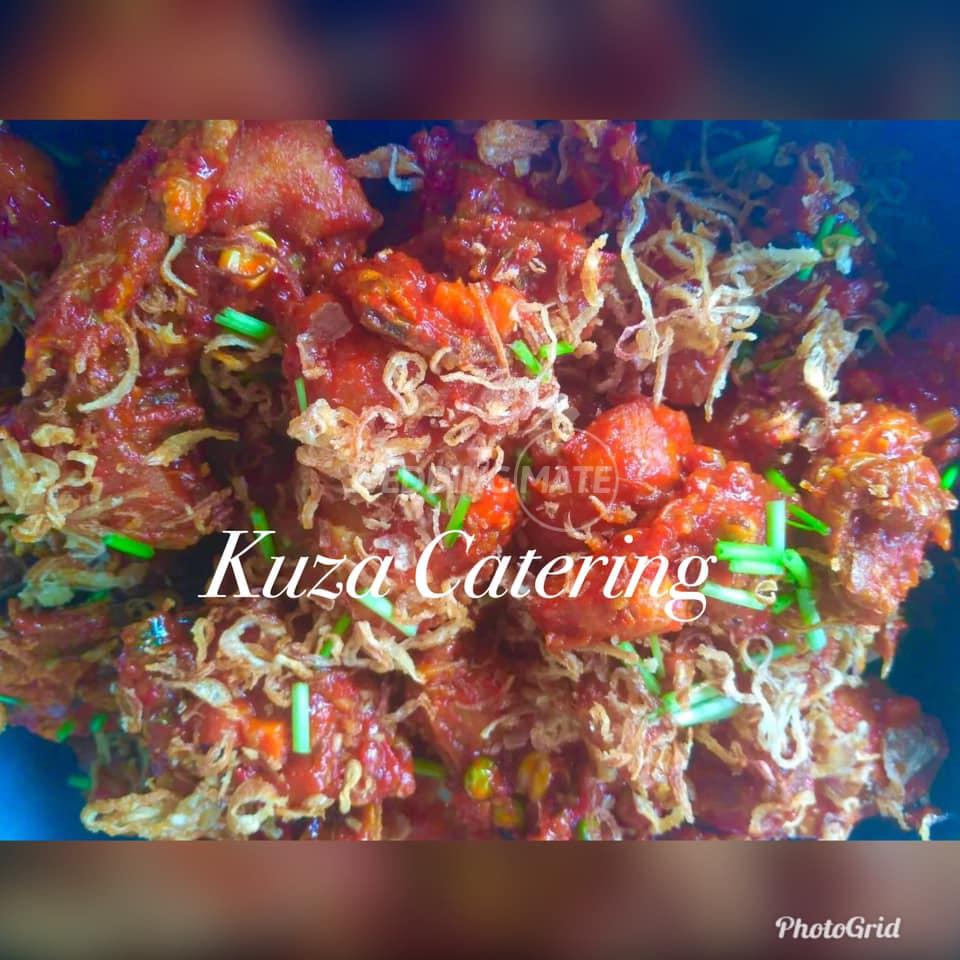 Kuza Catering Rawang