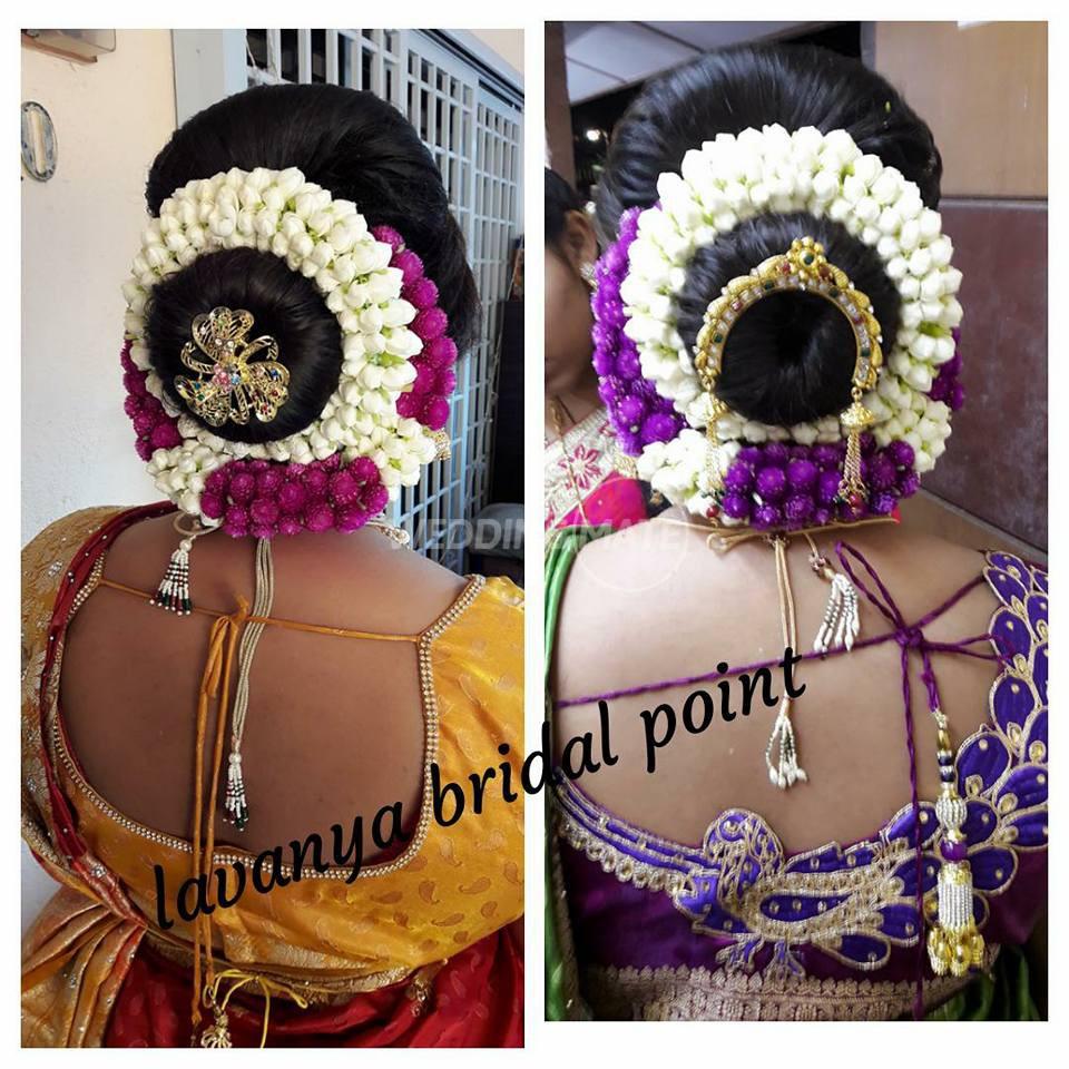 Lavanya Bridal Point