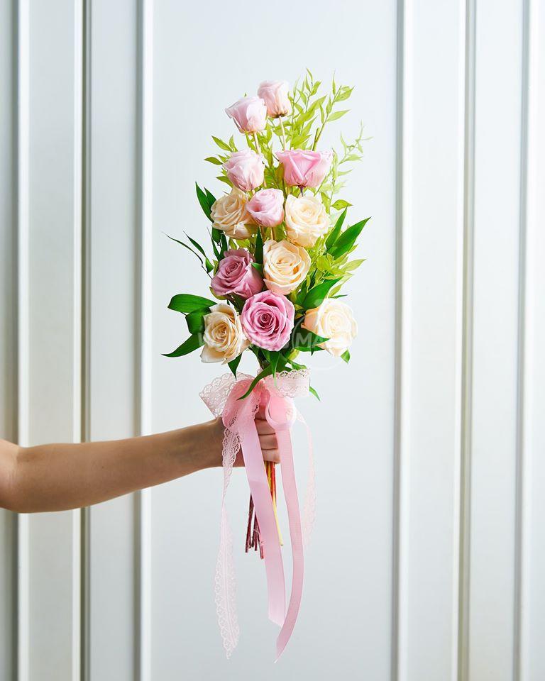 LavieFlo Preserved Flowers