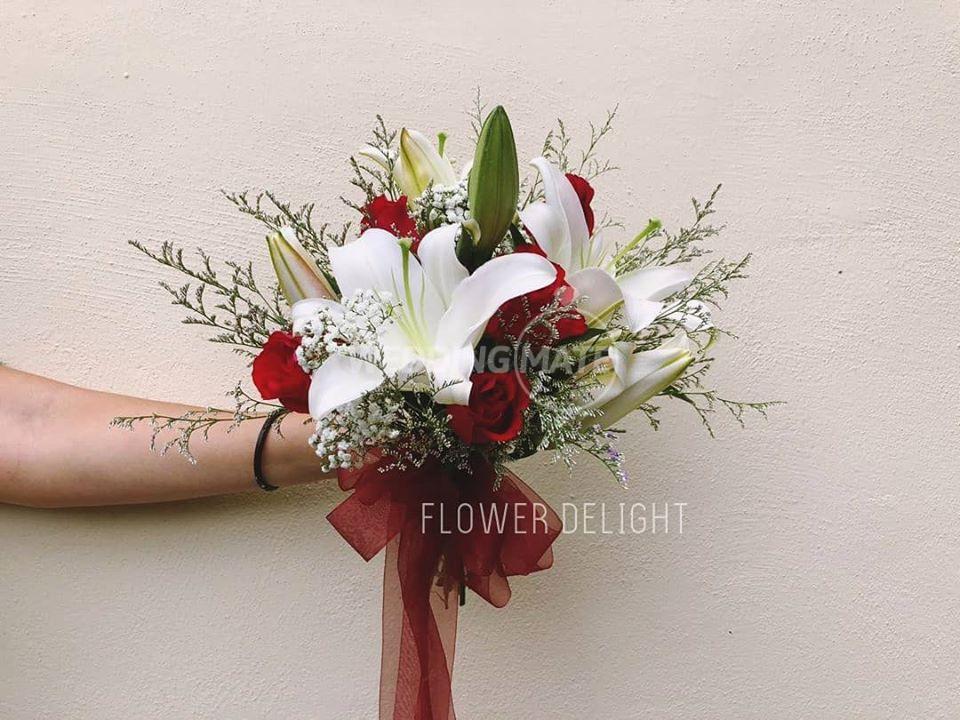 Le Florist . Flower Delight
