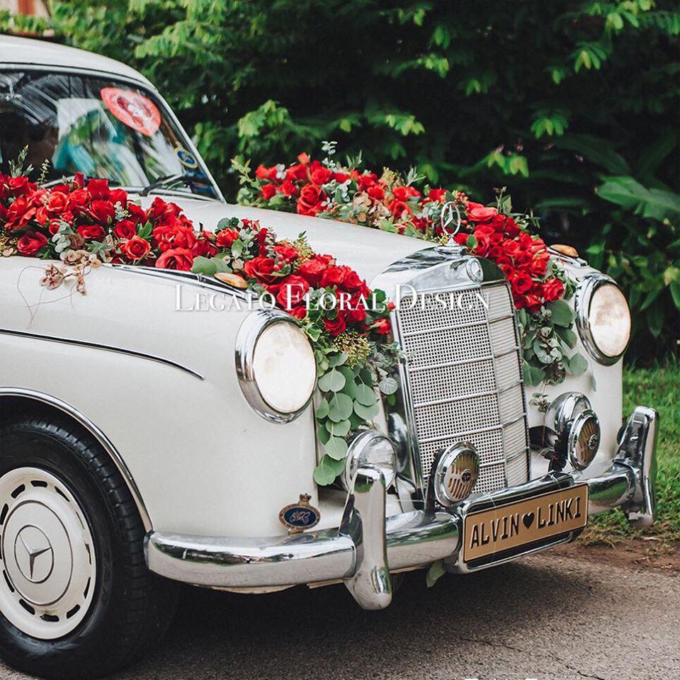 Legato Floral Design