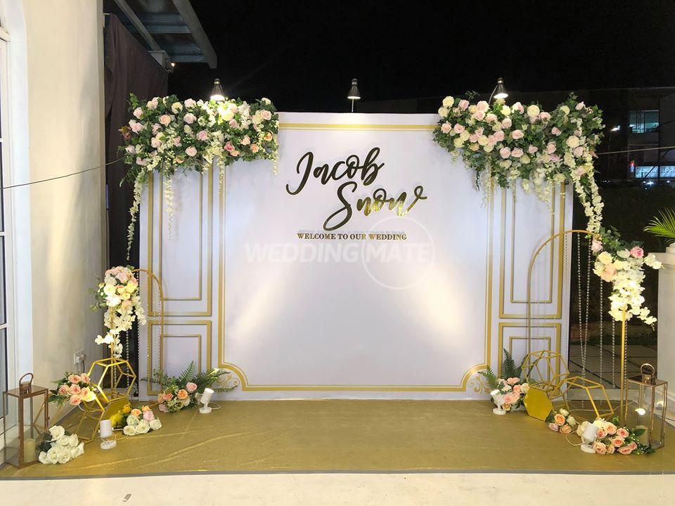 Less Than Three Wedding - Johor