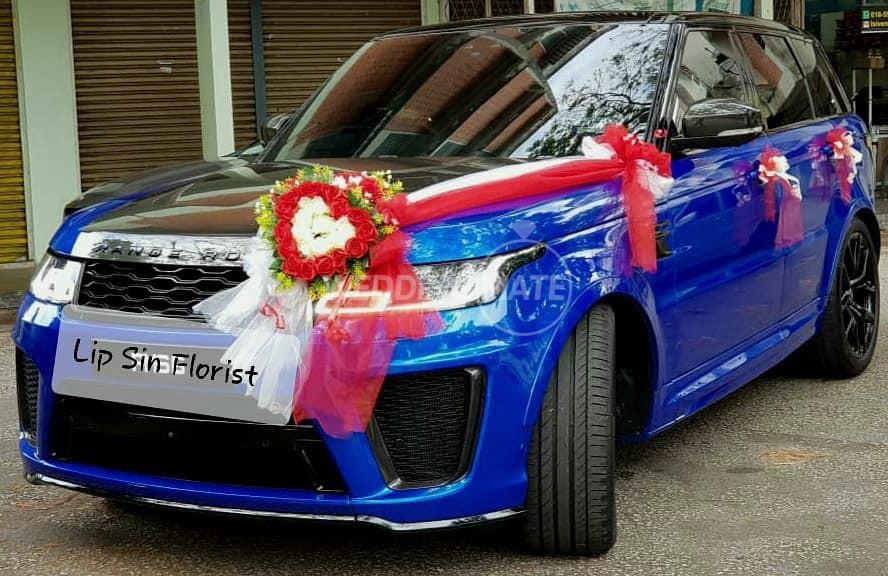 Lip Sin Floral Enterprise Penang & Lip Sin Floral Art Academy