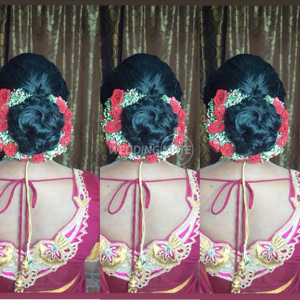 Loga Lethchu  Bridal