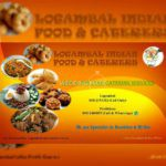 Logambal Indian Food & caterers